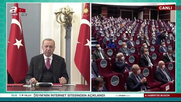 Cumhurbaşkanı Erdoğan'danAK Parti Genişletilmiş İl Başkanları toplantısında önemli açıklamalar | Video