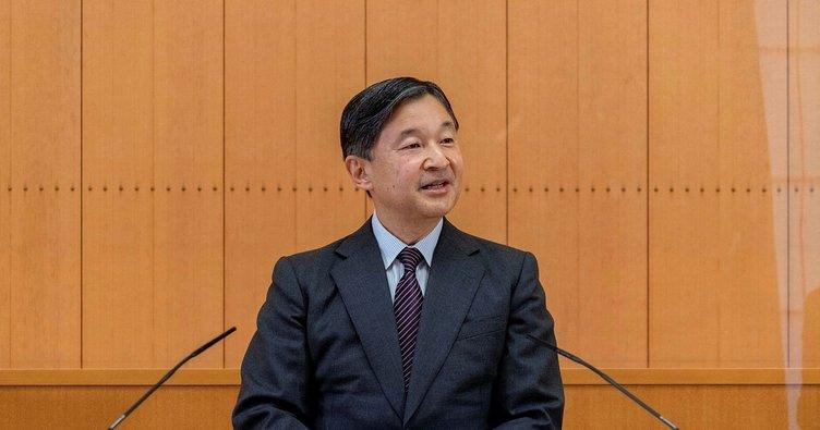 Japonya İmparatoru Naruhito'dan Kovid-19 sonrası parlak gelecek ümidi