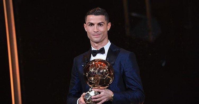 Ronaldo, 5'ledi Messi'yi yakaladı
