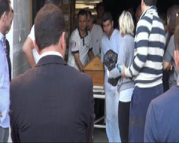 Ali Şen'in torunu kazada can verdi