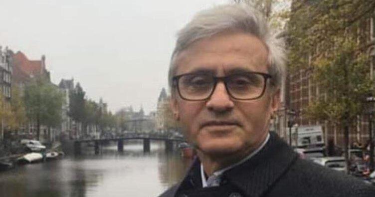 İş adamı Burhan Barutçu hayatını kaybetti
