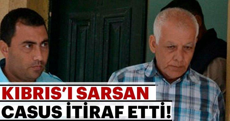 Mehmet Besimoğlu, 5 yıl boyunca Rumlara casusluk yapmış