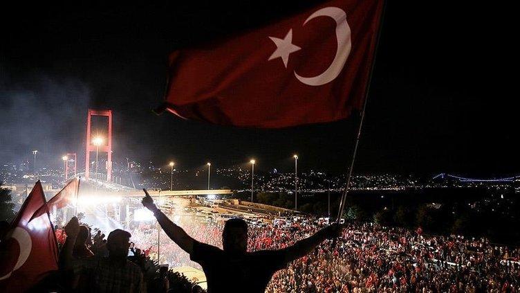 """İletişim Başkanı Altun'dan: FETÖ ve arkasındaki güçlerin ana hedefi """"Erdoğan'sız bir Türkiye"""