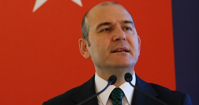 Soylu: Kazıyıp atacağız onu bu Türkiye'den