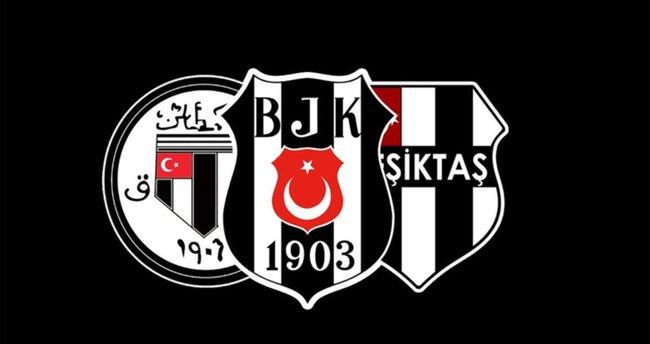 Beşiktaş'tan İsrail'e kınama