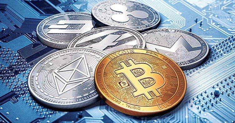 Kripto para piyasasında en büyük 100 birimin 95'i düştü