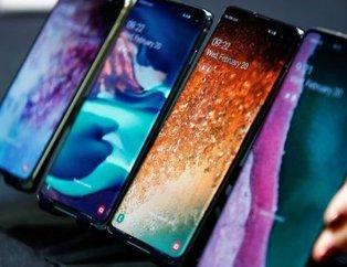 Samsung Galaxy S10'un maliyeti belli oldu