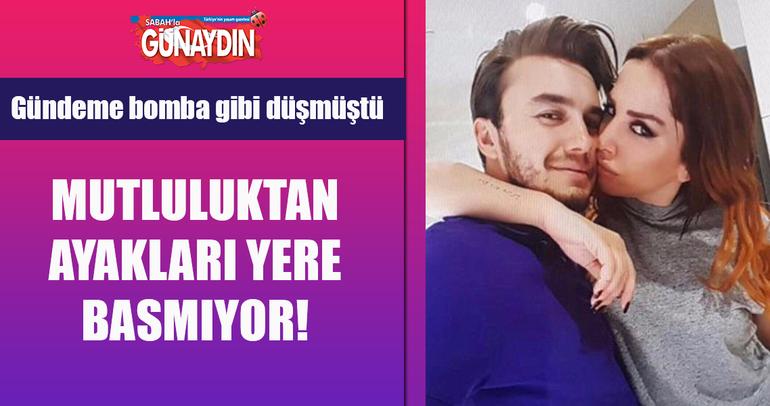 Mustafa Ceceli ve Selin İmer'den yeni hamle!