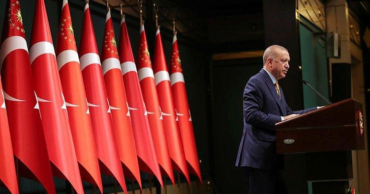 Bu hafta sonu sokağa çıkma yasağı var mı? Cumhurbaşkanı Erdoğan'dan son dakika Yasaklar ne zaman bitiyor? açıklaması!