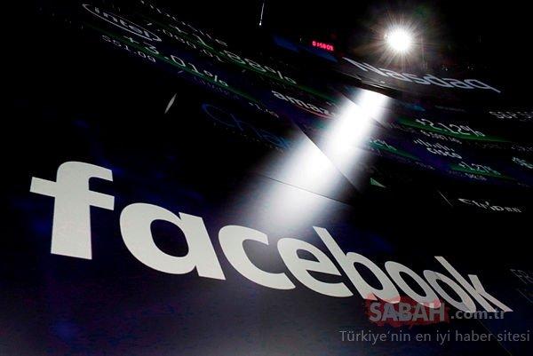 Facebook'un paylaştığı kişisel kullanıcı bilgileri açıklandığından daha fazla