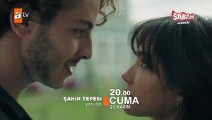 ATV'nin yeni dizisi Şahin Tepesi 1. Bölüm fragmanı yayınlandı