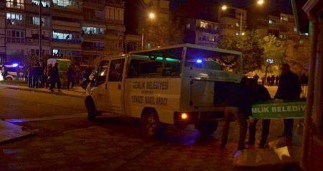 Bursa'da silahlı kavga: 1 ölü, 1 yaralı