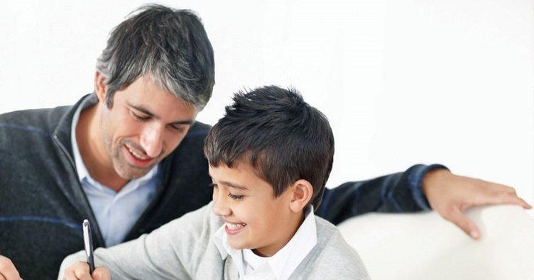 Çocuklara ödev yapma alışkanlığı kazandırma yolları