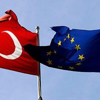 Son Dakika Haberi: Türkiye'den AB'ye rest!