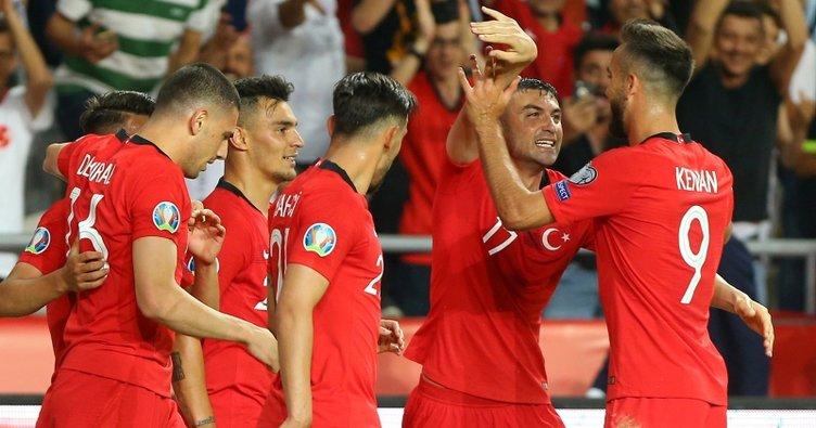 Son dakika Türkiye tarih yazdı, dünya şampiyonu Fransa'yı devirdi
