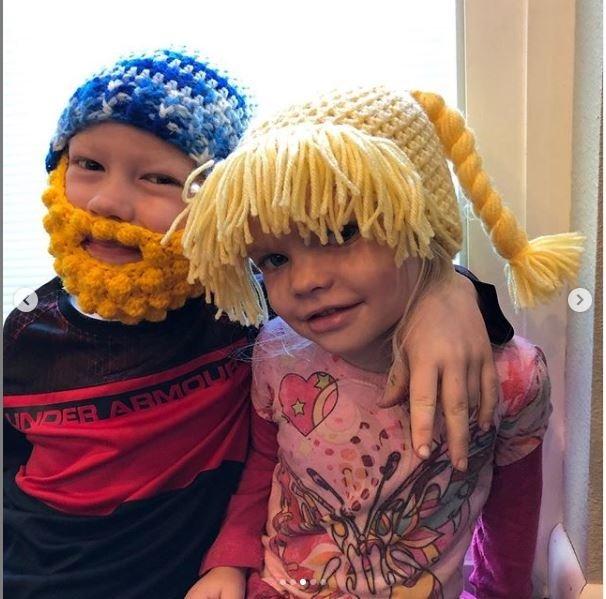 Son dakika haberi: Dünya onu konuşuyor! 4 yaşındaki kardeşini korumak için araya girdi: 90 dikiş var...