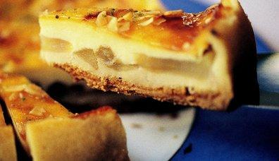 Elmalı Turta (Avusturya Mutfağından)