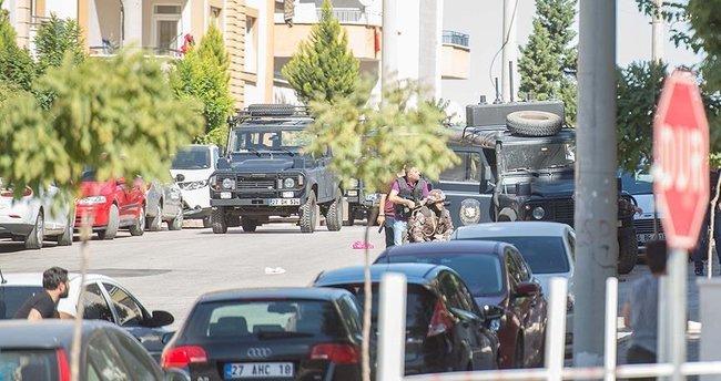 Gaziantep'te 'özel güvenlik bölgesi' uygulaması 15 gün uzatıldı