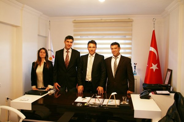 Özel Sporcular Federasyonu Genel Kurulu 18 Kasım'da