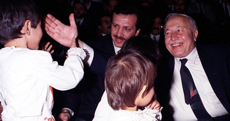 erdoğan erbakan ile ilgili görsel sonucu