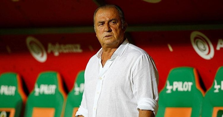 Galatasaray Teknik Direktörü Fatih Terim'den flaş karar! Emin Bayram...