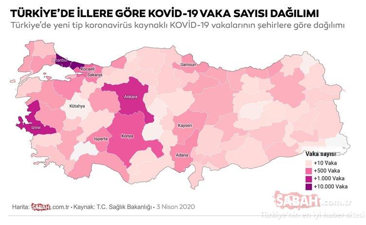 Son Dakika: Günlük koronavirüs tablosu: 6 Haziran corona virüsü vaka sayısı ve ölü sayısı Fahrettin Koca tarafından açıklandı mı?