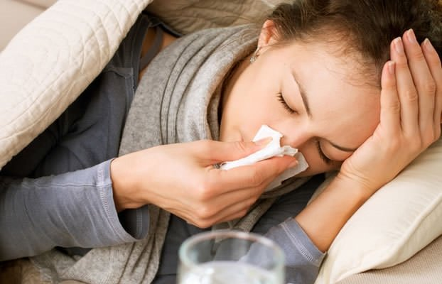 Soğuk algınlığına bunlarla veda edin
