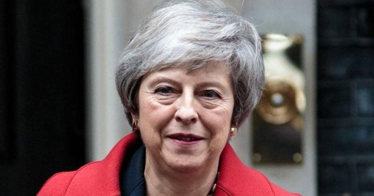 İngiltere parlamentosunda Brexit tartışmaları başladı