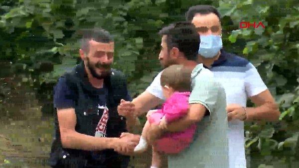 Türkiye'nin konuştuğu olayda büyük acı! İkranur'un babası gözyaşlarına boğuldu | Video