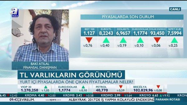 Borsa İstanbul neyi fiyatlıyor?