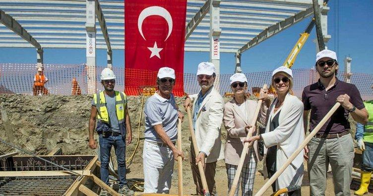 Vestel, Manisa'ya yeni fabrika kuruyor