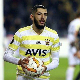 Yassine Benzia'nın menajeri ayrılığı açıkladı