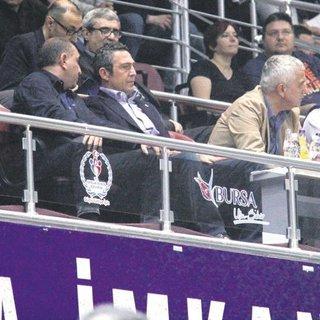 Obradovic'e Koç desteği
