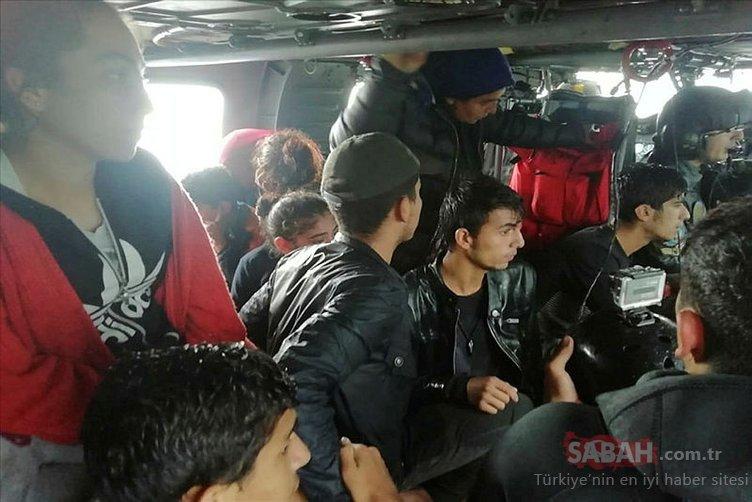 Son dakika: MSB duyurdu: Düzce'de 174 vatandaşımız kurtarıldı