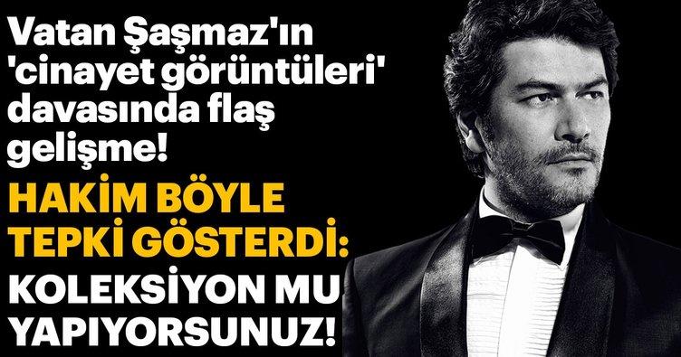 815e9c9a88357 Vatan Şaşmaz cinayeti görüntülerini yayan polis ve eşine hakimden tepki.  İstanbul 39.