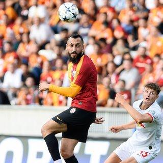 Galatasaray - Leipzig maçı izlenimleri