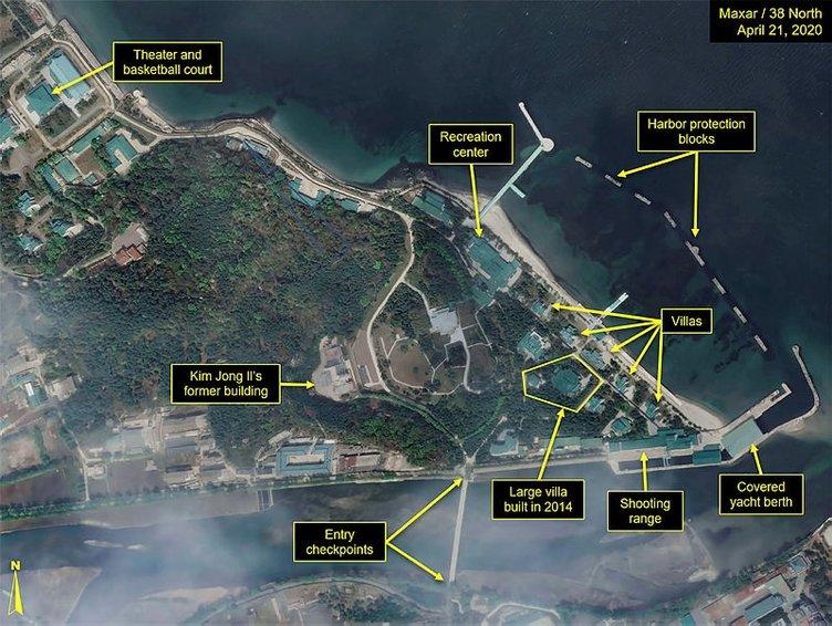 Son dakika haberi: ABD'den Kuzey Kore açıklaması! Kim Jong Un'un sağlık durumu...