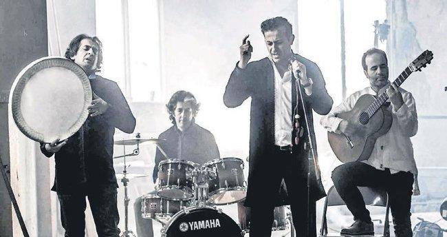 Anadolu Rock müziğini Avrupa'ya sevdirdiler