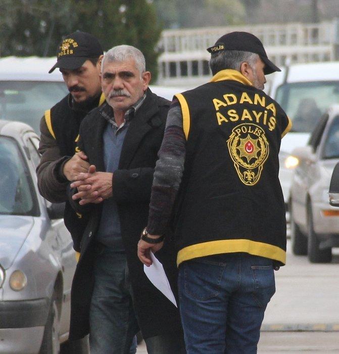 Organize İşler 2 Sazan Sarmalı filmi Adana'da gerçek oldu