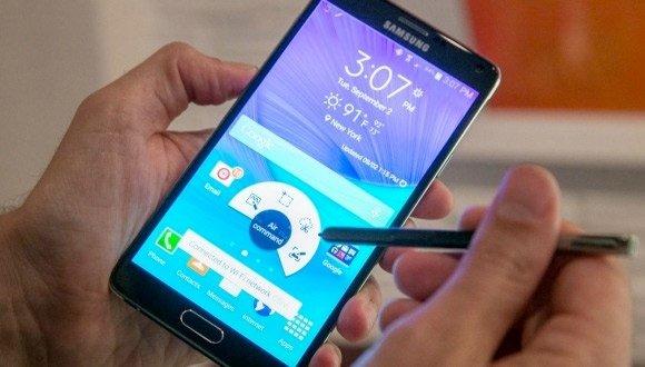 2014'ün en iyi 10 telefonu