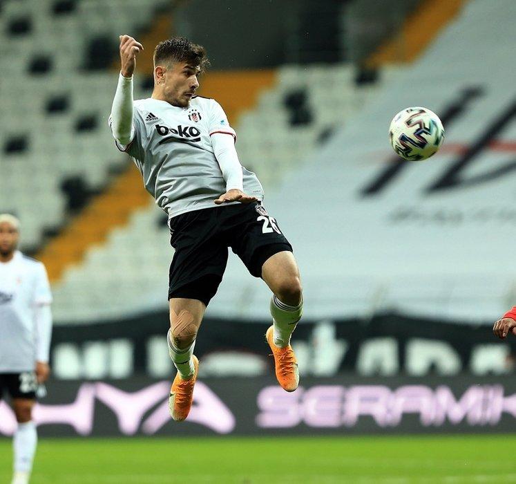 Dorukhan Toköz Beşiktaş ile ipleri kopardı! Fenerbahçe'ye daha yakın