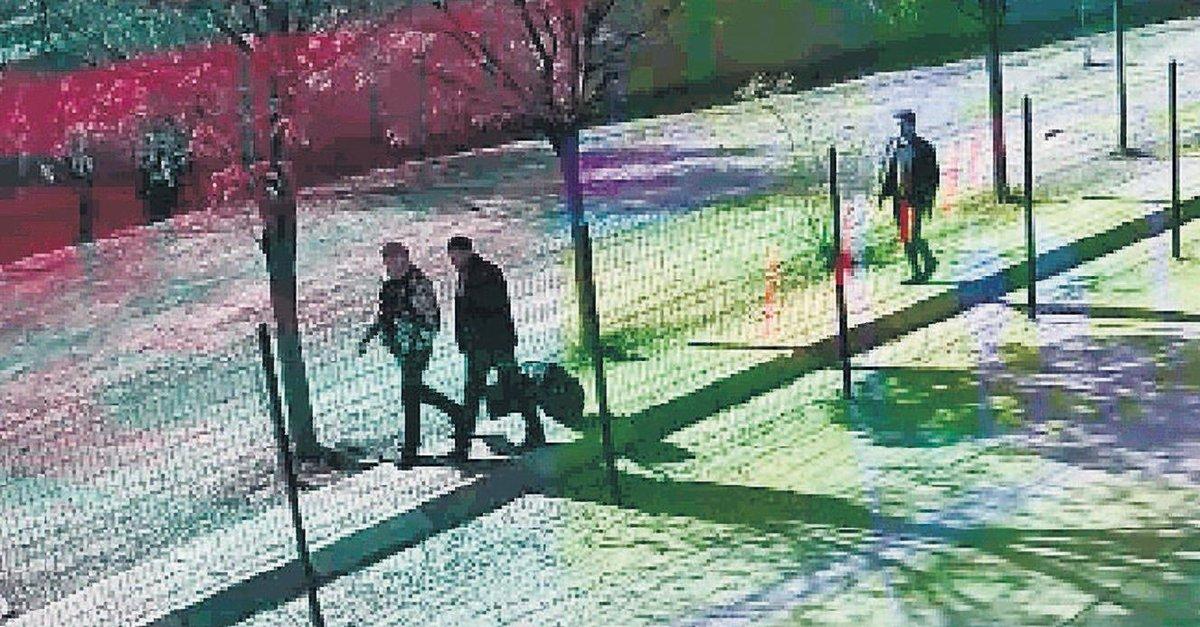 İranlı ajana Kaşıkçı benzeri suikast