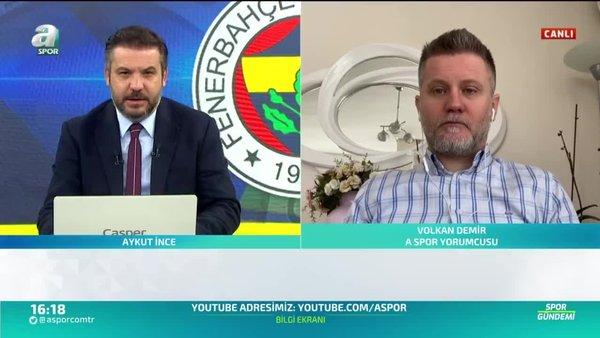 Volkan Demir: Fenerbahçe Türk hocalara yöneldi