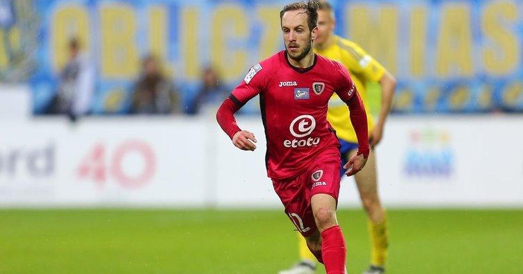 Erzurumspor, Sasa Zivec transferini bitirdi