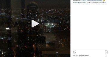 Ünlü isimlerin Instagram paylaşımları (15.08.2018)