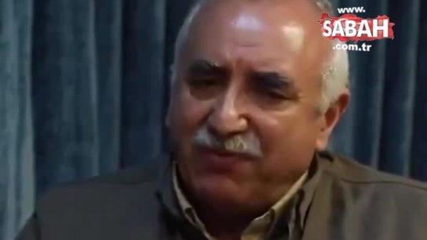 PKK elebaşı Karayılan yalvardı: Durun artık bizi rahat bırakın herkese sesleniyorum sessiz kalmayın | Video