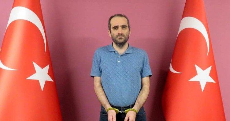 FETÖ elebaşının yeğeni Selahaddin Gülen hakkında flaş gelişme! Cinsel istismar suçu...