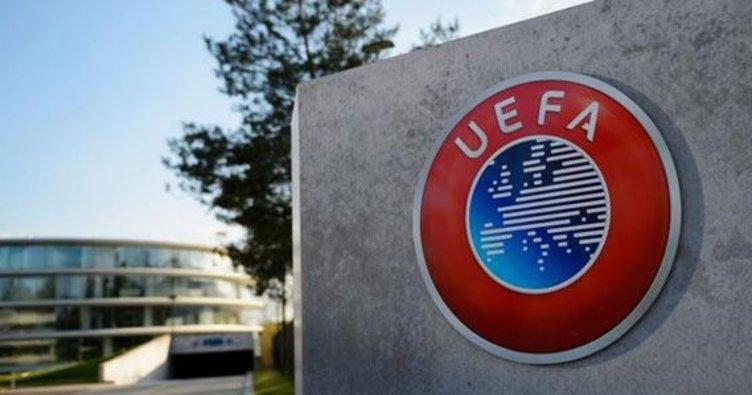 UEFA sevindirdi