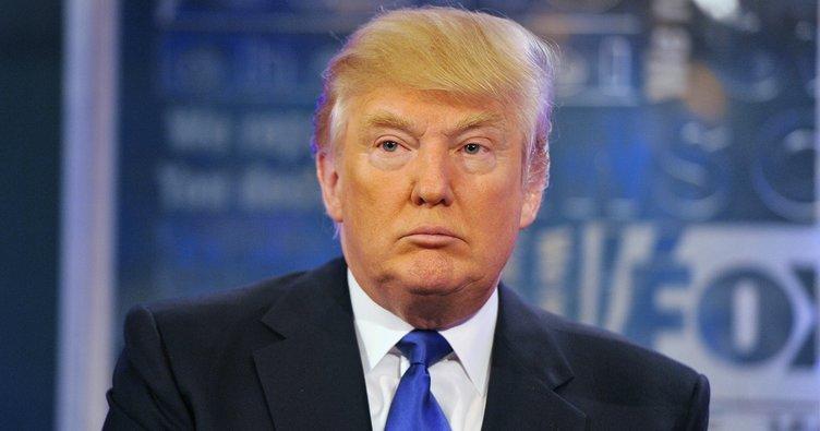 Trump'tan flaş karar!