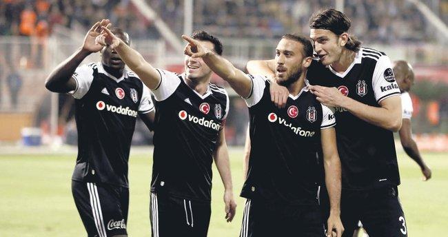 Benfica niyetine